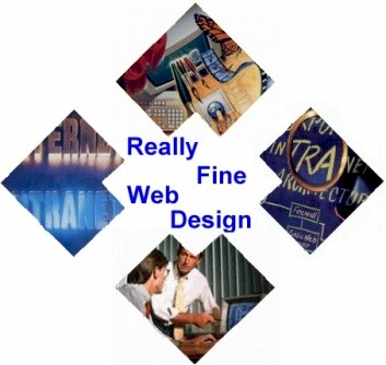 Really Fine Web Design Inc.