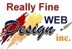 Really Fine Web Design inc
